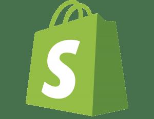 Créa.Com Agence de Publicité, logo shopify