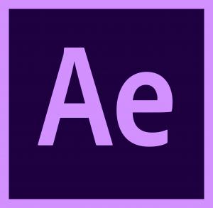 Créa.Com Agence de Publicité, logo after effects