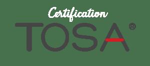 Créa.Com Agence de publicité et formation - TOSA